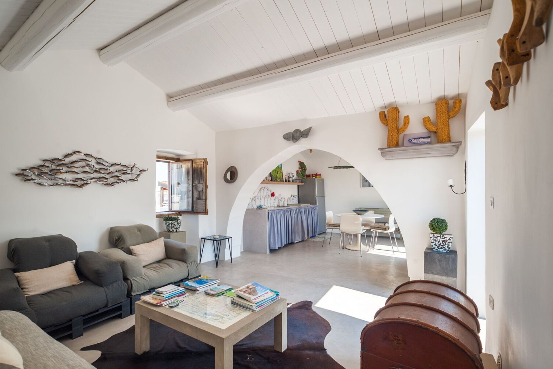 Duplex di charme a nard immobiliare studio casa - Agenzie immobiliari nardo ...